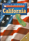 California (World Almanac Library of the States)