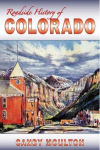 Roadside History of Colorado