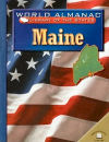 Maine (World Almanac Library of the States)