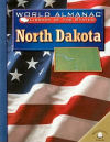 North Dakota (World Almanac Library of the States)