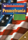 Pennsylvania (World Almanac Library of the States)