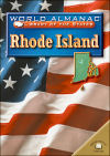 Rhode Island (World Almanac Library of the States)