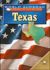 Texas (World Almanac Library of the States)