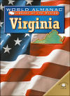 Virginia (World Almanac Library of the States)