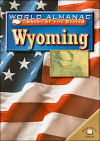Wyoming (World Almanac Library of the States)