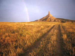 Chimney Rock, National Historic Site