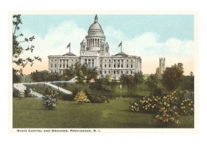 State Capitol, Providence