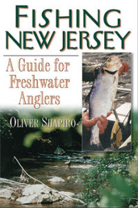 Jersey Fishing License on Mild Weather This Winter Has Meant That Freshwater Anglers Are Fishing
