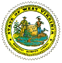 The great seal of west virginia