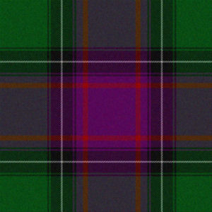 New Hampshire state tartan
